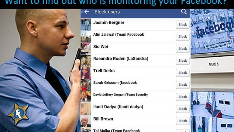 Facebook Secret: Want To See Who's Monitoring Your Facebook? Follow These Steps