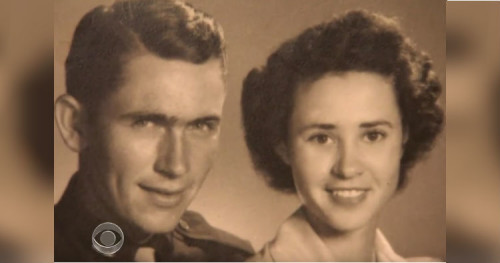 68 Years After Her Husband Vanished, She Finally Gets The Call She's Been Waiting For