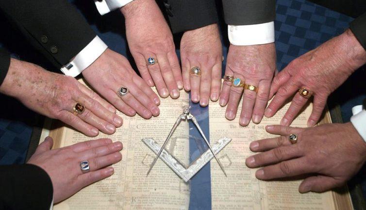 High Ranking Freemason Just Got Caught Hacking The Vatican & ECB