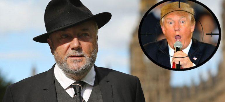 British Politician Warns Trump 'CIA Is Plotting Assassination'