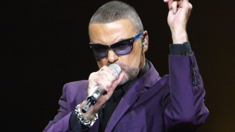 Police: George Michael 'Probably' Murdered