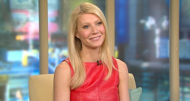 Gwyneth Paltrow Says Cellphones And Wifi Cause Cancer
