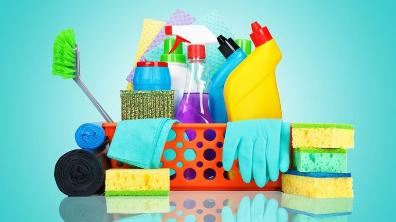 13 Ways to Uncover Cancer Causing Toxins In Your Home