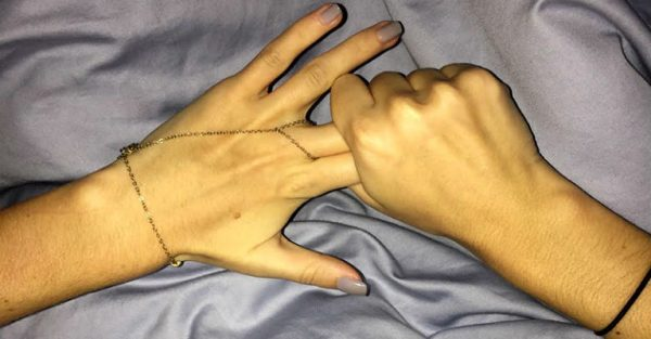 Jin Shin Jyutsu Finger Method– Rub a Certain Finger For 60 Seconds And See What Will Happen To Your Body