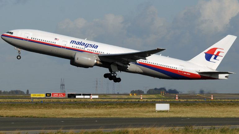 MH370 Search Comes Up Empty, But a Secret Hint Reveals It's Not Over