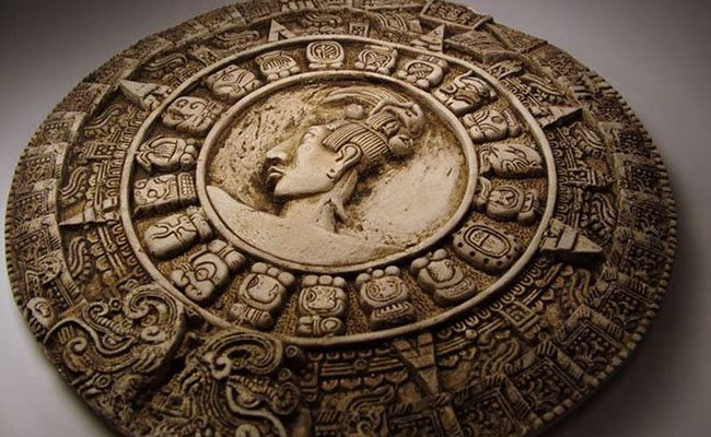 Evidence To Show The Mayans Were Helped By Aliens