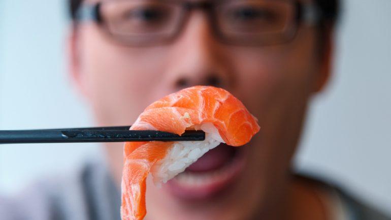 Beware: US Salmon May Be Crawling With Japanese Tapeworm