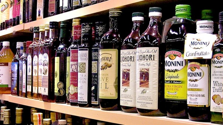 14 Fake Olive Oil Companies Revealed – Stop Buying These Brands Now