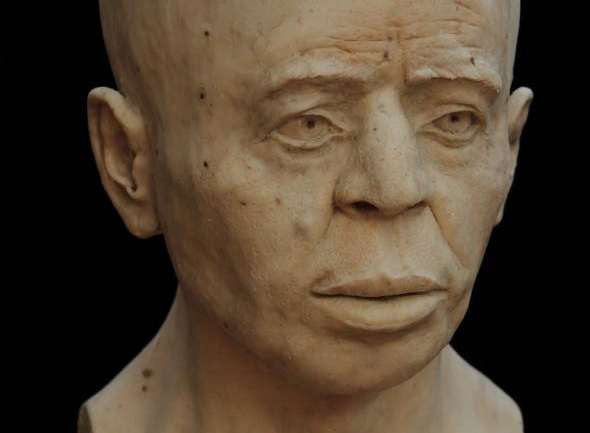 Scientists Found 9,500-Year-Old Man's Face And This Is What It Reveals