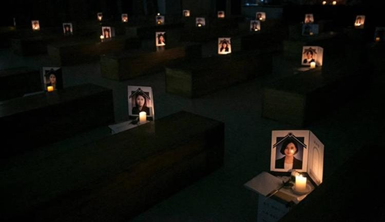 South Koreans Are Faking Their Own Funerals… And This is Why