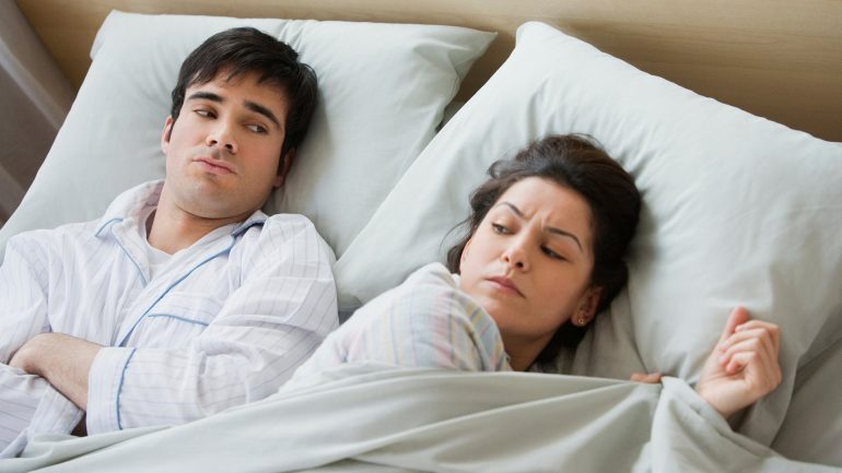 We Now Have Scientific Evidence For Why You Should Never Go To Bed Angry