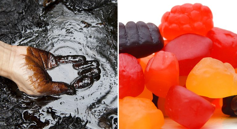 Top 5 Potentially Cancer-Causing Children's Snacks Made From Petroleum Based Products