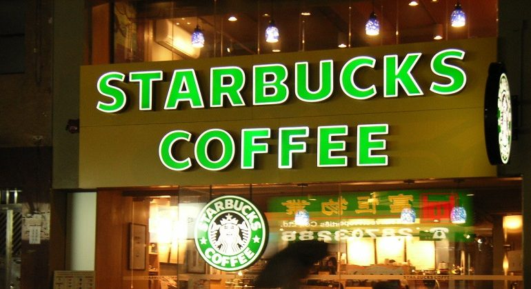 One Disturbing Reason Why You Should Stop Drinking Starbucks