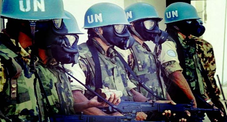 Over 100 Children Accuse UN Peacekeepers of Rape — Not a Single Soldier Charged