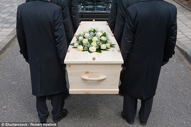 Teenage Boy Presumed Dead Wakes Up On The Way To His Own Funeral
