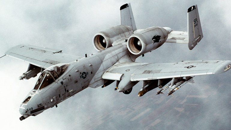 US Admits Using Toxic Depleted Uranium Against ISIS in Syria