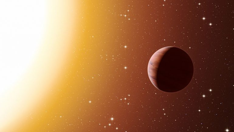 7 New Earth Sized Planets Discovered, 3 Found 'In Star's Habitable Zone'