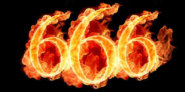 The Secret Meaning Behind The Devil's Number 666