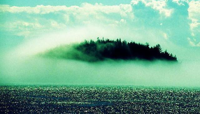 What Did The Mysterious Phantom Island Of HY-BRASIL Really Hide?