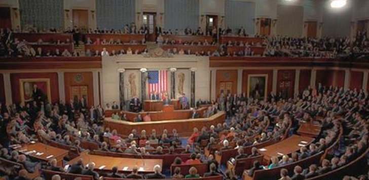 8 Things Congress Has Done While Everyone Was Distracted by Trump
