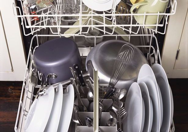 You Will Never Use Your Dishwasher Again Once You Read This