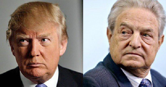 The Guy Trump Just Put in Charge of The Economy Has Deep Ties to George Soros