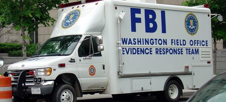 FBI Raid Massive Pedo Ring At U.S. Adoption Agency
