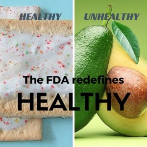 """Stupidity Of """"Modern"""" Nutritional Advice…..FDA Health Guidelines Say Frosted Flakes Healthier Than An Avocado"""