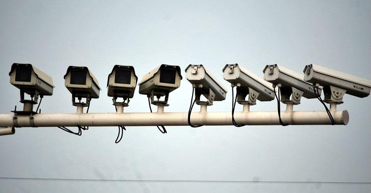 Judge Forcing Town to Return $3 Million to Residents Fined by Traffic Cameras