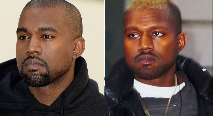 KANYE WEST Has Been Replaced