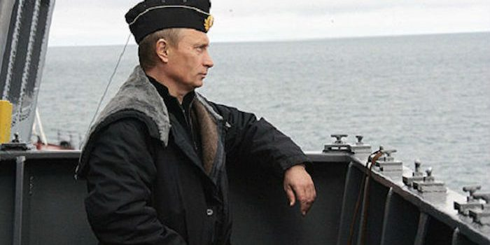 Putin: Russia Will Resist New World Order's Plans For Open Borders