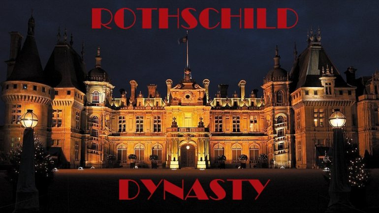 The Rothschild Bloodline: Financial Wizzards & Wealthy Cults