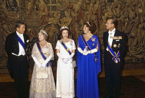 European Royals Allegedly Killing Children in Human Hunting Parties — 4 Eyewitnesses Testify