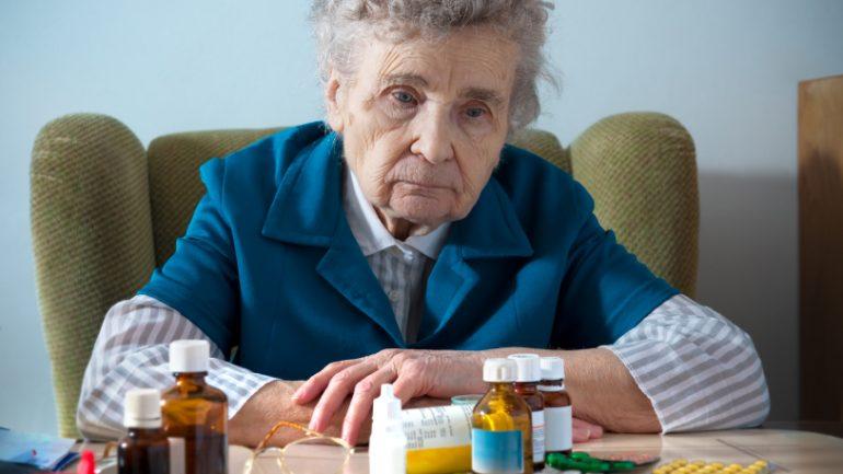 Prescription Euthanasia: Elderly Being Killed off By Antipsychotic Drugs