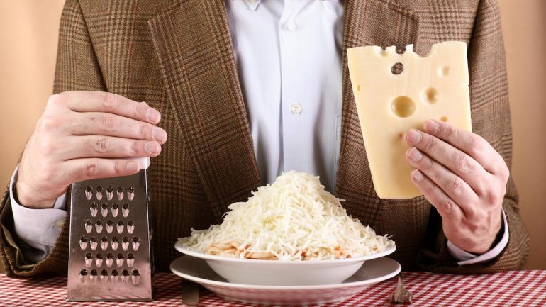 Why Is The FDA Under a Gag Order To Hide Details About a Massive Cheese Recall?