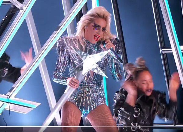 Satan Speaks Through Lady Gaga To Declare Dominion Over The Earth
