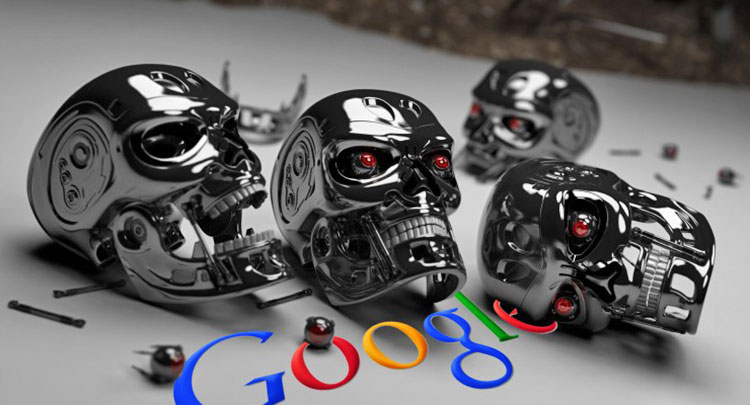"BOMBSHELL Investigation: Google an ""Information Dominance"" Front For The CIA"