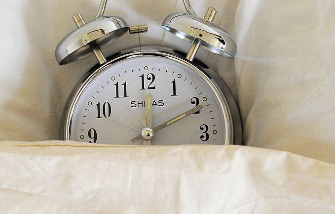 How Did People Wake Up Before Alarm Clocks?
