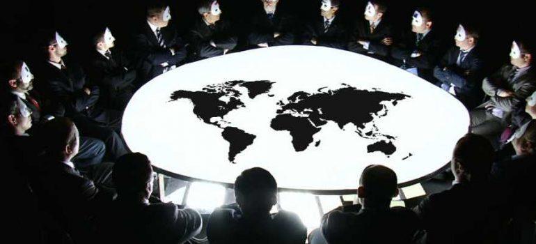 New World Order Manifesto Revealed