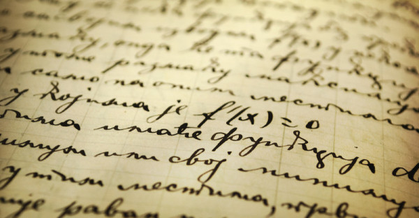 This Is What Your Handwriting Reveals About Your Personality