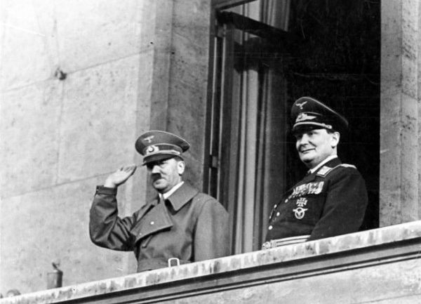 In the 1930s, Adolf Hitler Arrested and Executed 'Fake News' Journalists Who Rightfully Claimed That Jews Were Being Exterminated