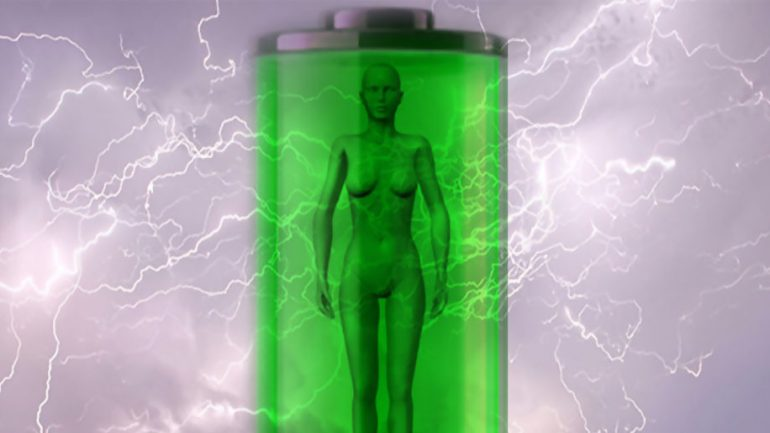 The Occult Definition of Battery: How Humans are Used as Batteries