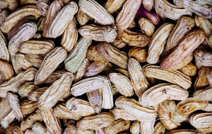 Why Women Should Eat More Peanuts