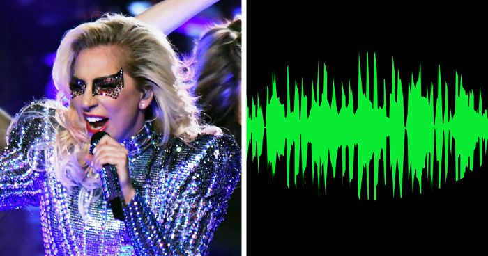 Someone Removed Background Music From Lady Gaga's Superbowl Show, And It'll Give You Goosebumps