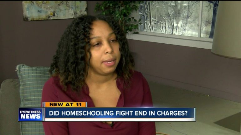 Innocent Mom Jailed, Children Kidnapped by Police, For Homeschooling