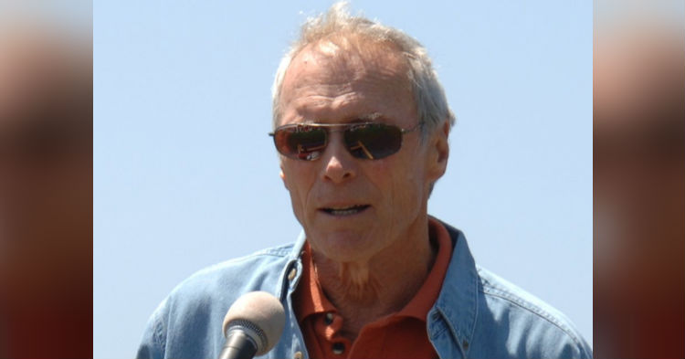For 60 Years Clint Eastwood Stayed Silent, Finally Shares Heart Wrenching Story