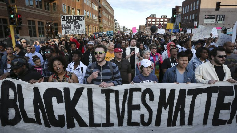 Black Lives Matter Leader: White People Are 'Sub-Human', Blacks Can Kill All Whites If They Had The Power To