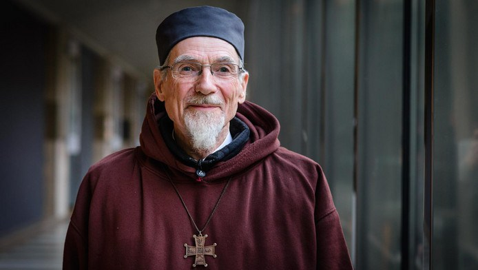 'The Media Coverage on Syria is the Biggest Media Lie of our Time' — Interview with Flemish Priest in Syria