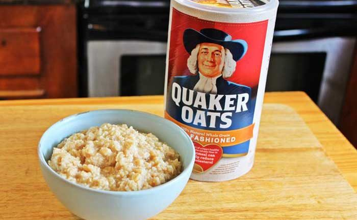 Quaker Oats Is Being Sued For Putting A Cancer-Causing Pesticide In Their Oatmeal