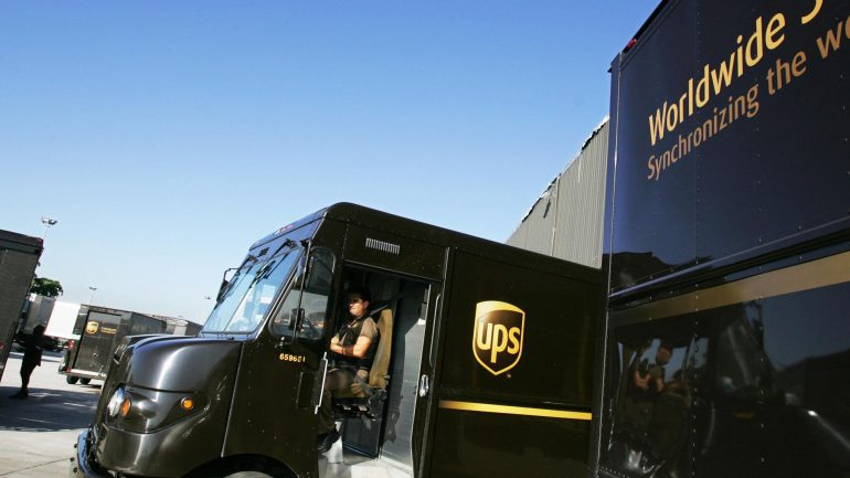 Why UPS Drivers Don't Turn Left And You Probably Shouldn't Either